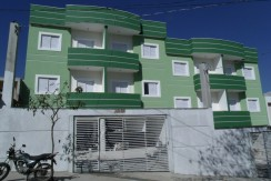 Apartamento Santo André Vl Scarpelli