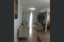 Apartamento Taboão