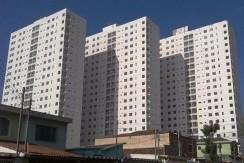 Apartamento Vila Assunção