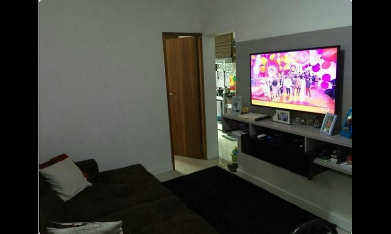 Apartamento – Assunção