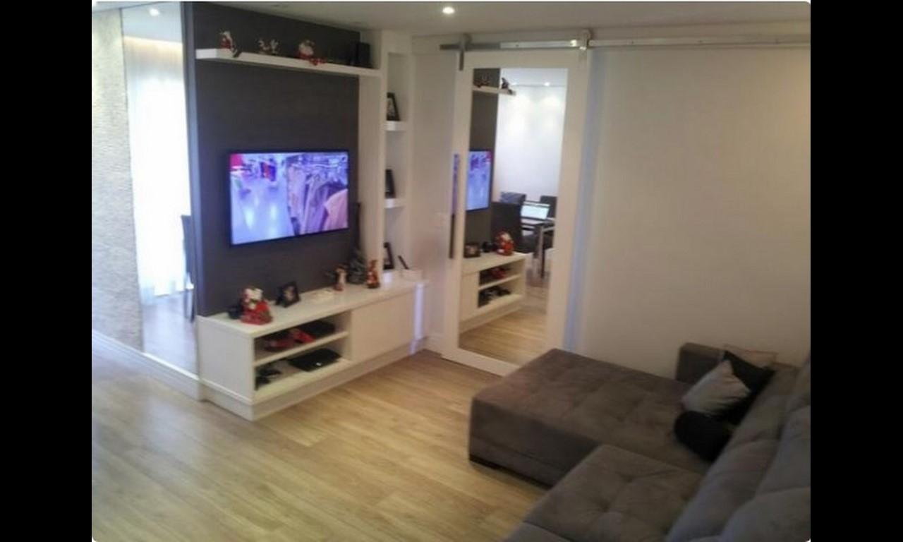 Apartamento – Rudge Ramos