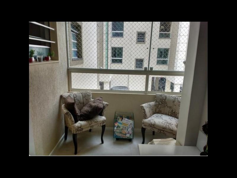 Apartamento – Paulicéia