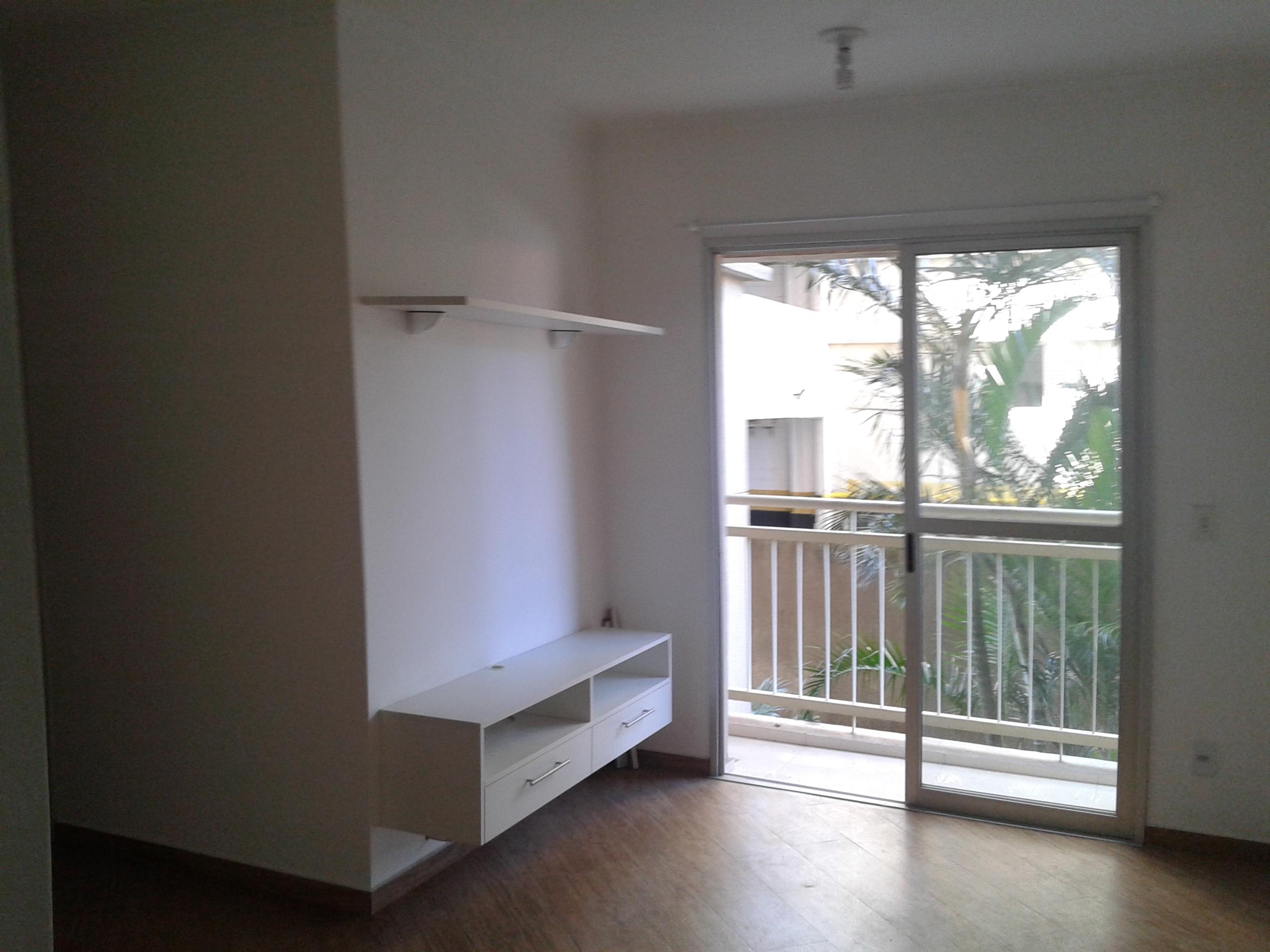 Apartamento Paulicéia
