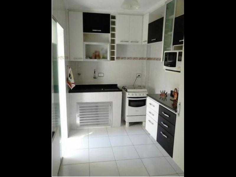 Apartamento Vila Euclides