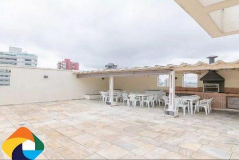 Vila Carolina Churrasqueira 1