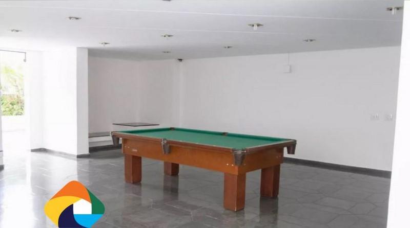 Vila Carolina Salão de Jogos 1