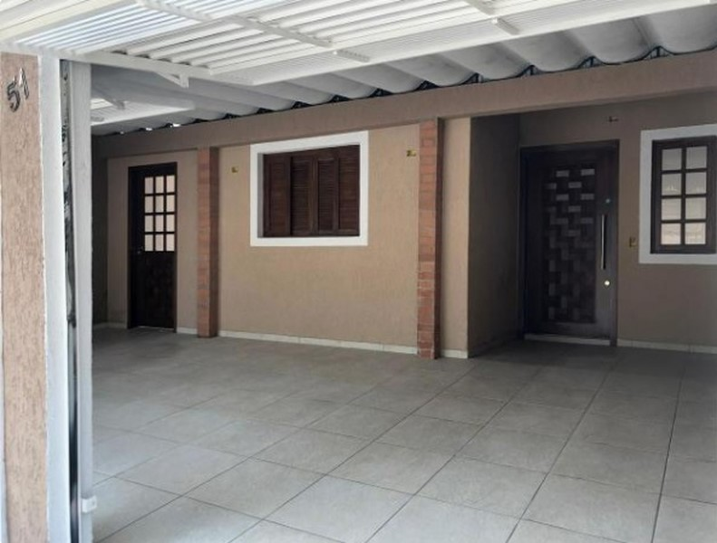 Casa Jordanópolis