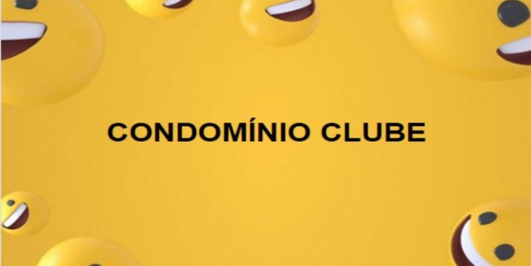 Condomínio Clube