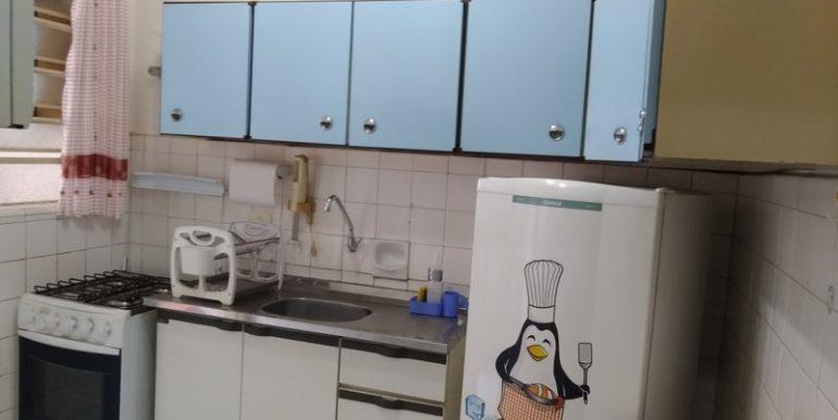 Cozinha...