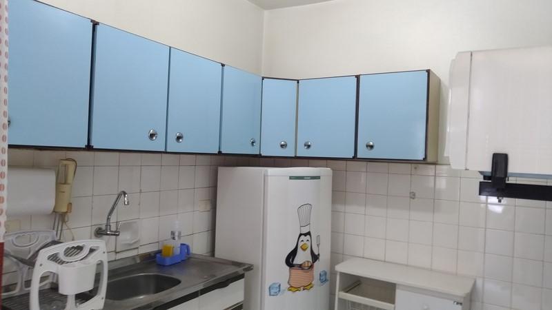 Cozinha..