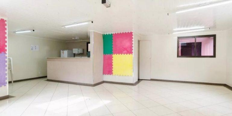 Salão de Festas.