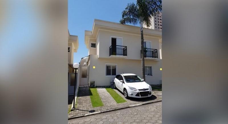 Casa em Condomínio Nova Petrópolis
