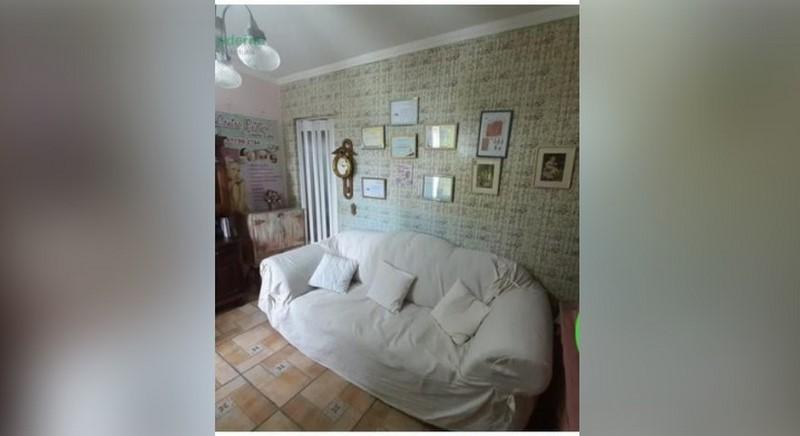Apartamento Jordanópolis