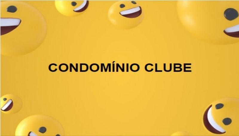 z. Condomínio Clube