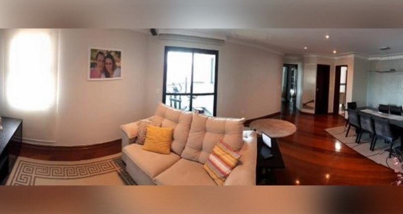 Apartamento Nova Petrópolis