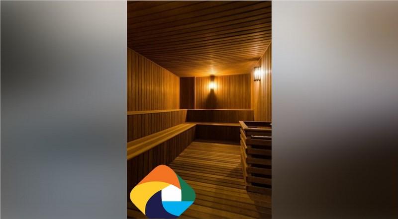 Movement City & Life Sauna