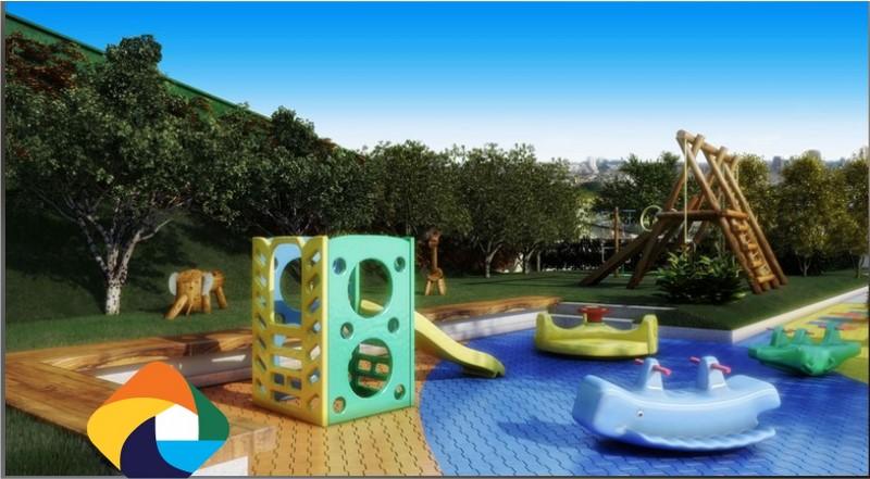 Movement City & Life playground