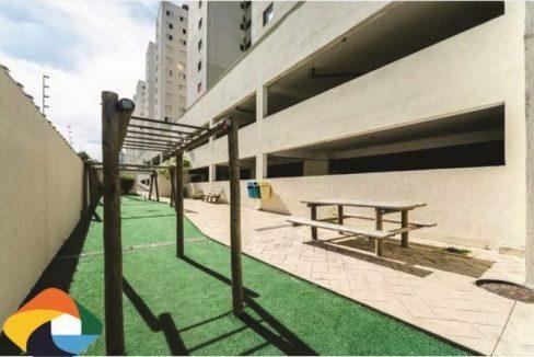 Parque das Árvores Playground 3