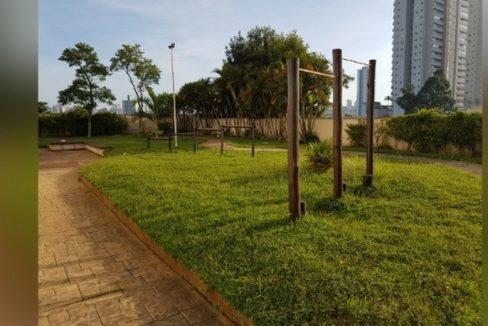 Parque das Árvores Playground 4
