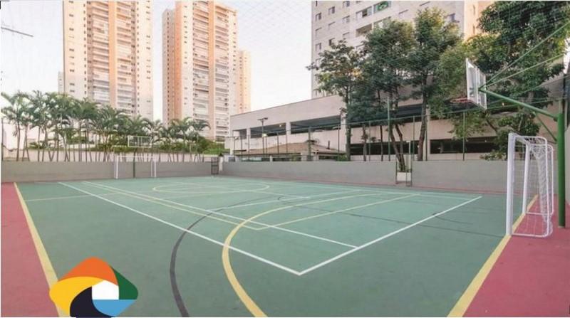 Parque das Árvores Quadra Poliesportiva 2