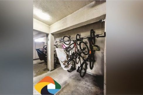 San Andres Spazio Bicicletário 1