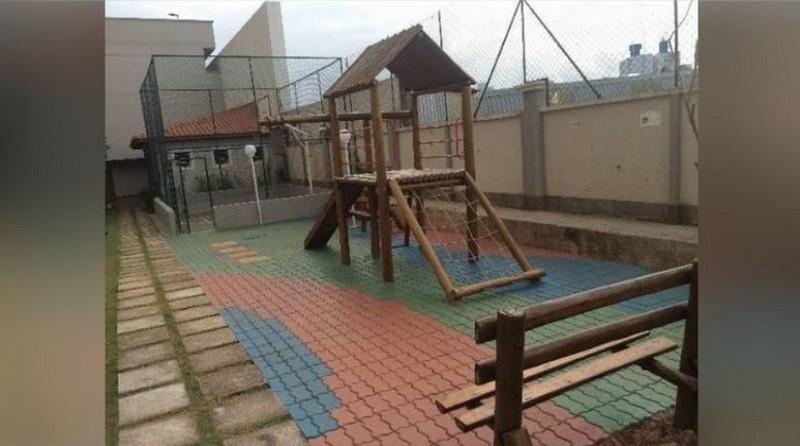 San Andres Spazio Playground 2