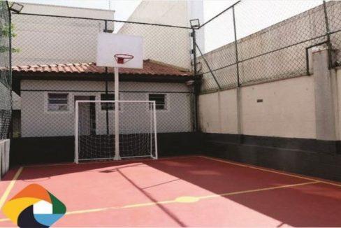 San Andres Spazio Quadra de Esportes