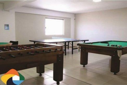 San Andres Spazio Salão de Jogos 1