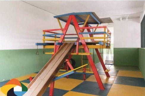 France Playground 1