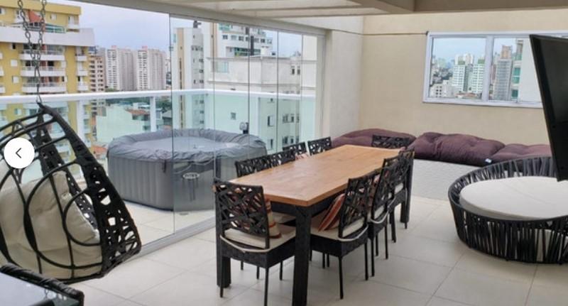 Cobertura Duplex Anchieta São Bernardo