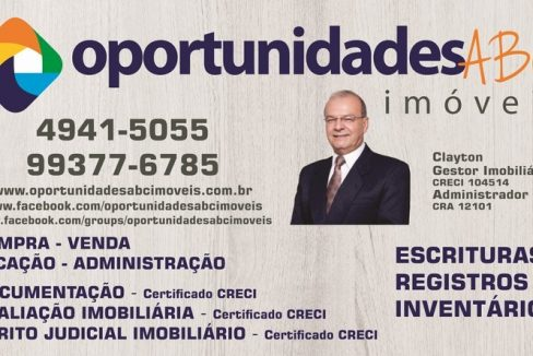 Oportunidades ABC
