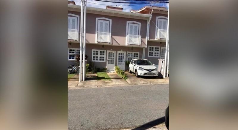 Sobrado em Condomínio Nova Petrópolis São Bernardo