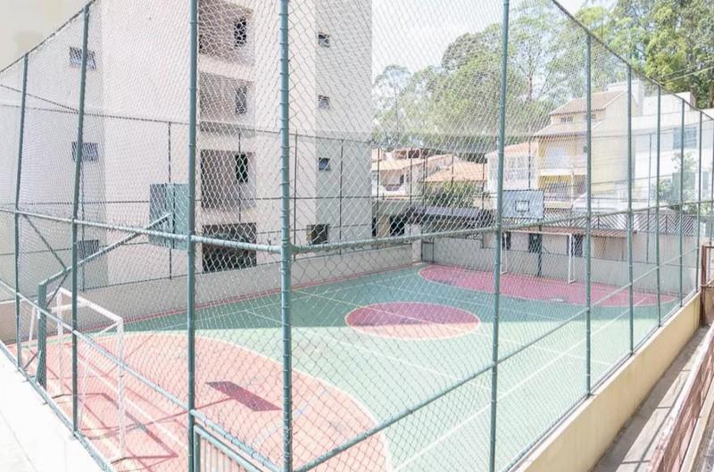Nova Petrópolis Quadra Poliesportiva