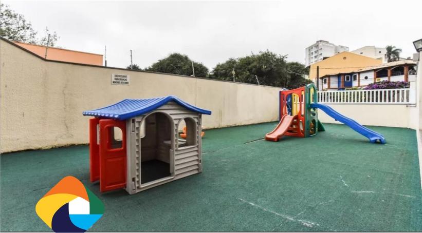 Ocean Park Playground 1