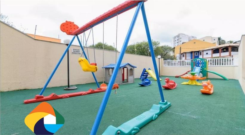 Ocean Park Playground 2
