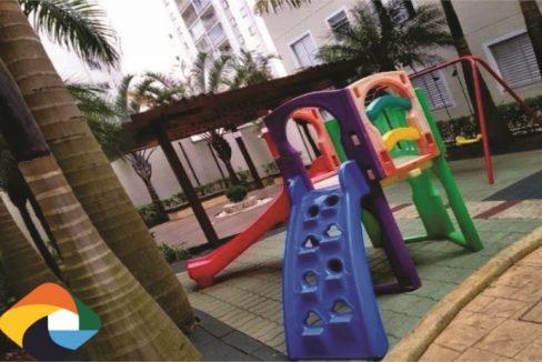 .Spazio San Vincent Playground...