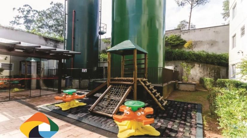 .Spazio San Vincent Playground..