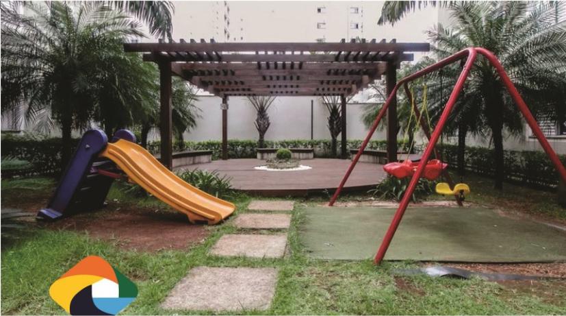 .Spazio San Vincent Playground.