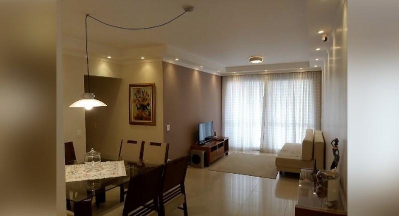 Apartamento Nova Petrópolis São Bernardo