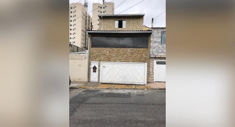 Sobrado Planalto São Bernardo