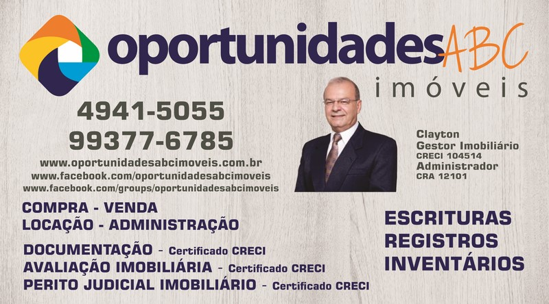 z Oportunidades ABC