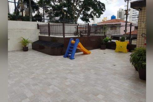 The Ambassador Playground 1