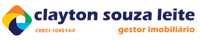 CLAYTON SOUZA LEITE | CRECI 104514-F