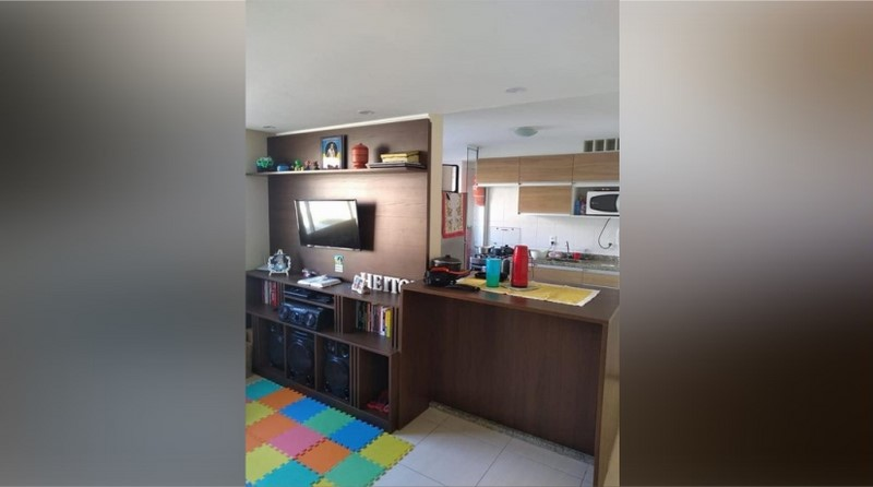 Apartamento Santa Terezinha São Bernardo