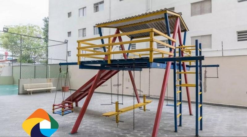 Floresta Playground 1