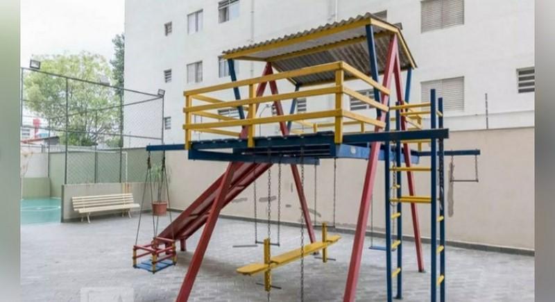 Floresta Playground