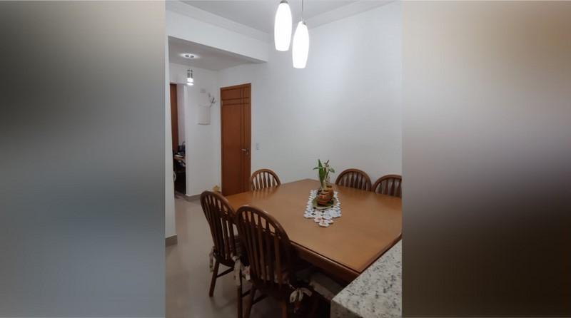Apartamento Baeta Neves São Bernardo