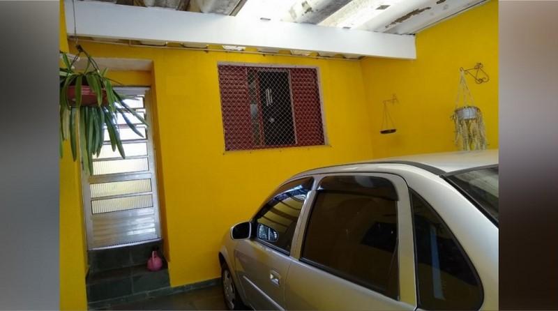 Casa Planalto São Bernardo