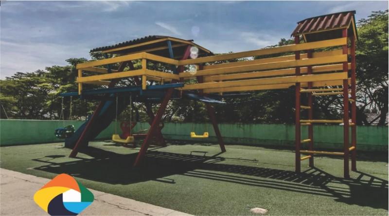 Marquesa de Santos Playground 1