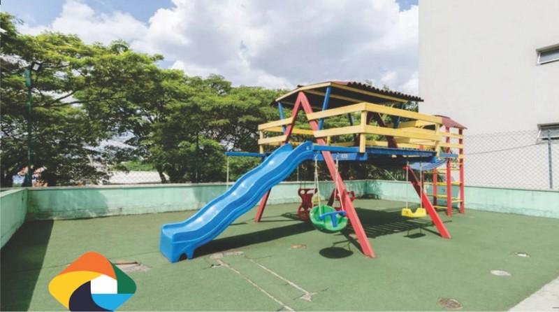 Marquesa de Santos Playground 2